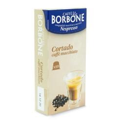 50 Capsule Iunco Caffè Decaffeinato compatibile Nescafè Dolce Gusto