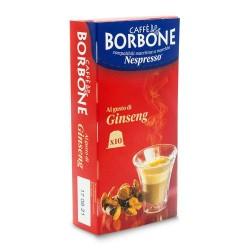 50 Capsule Iunco Caffè Tisana Limone e Zenzero compatibili Nescafè Dolce Gusto