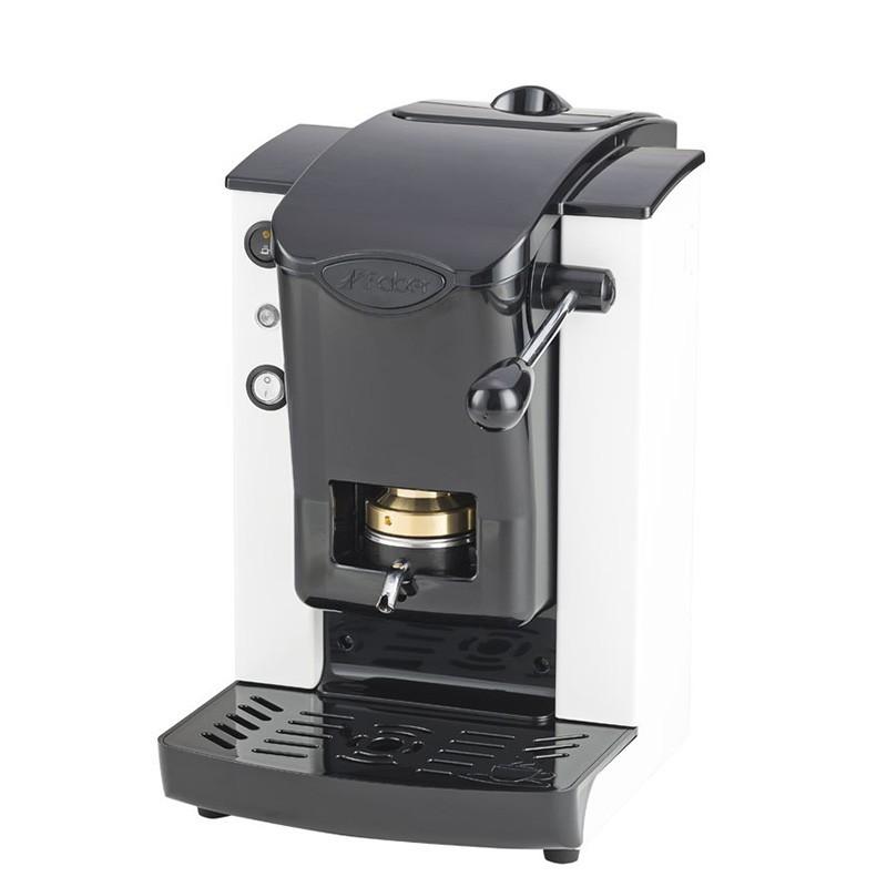 MACCHINA CAFFE/' per CIALDE ESE 44MM FABER SLOT MODELLO PLAST NERO