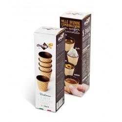 Cialde caffè Barbaro aromatizzato al ginseng