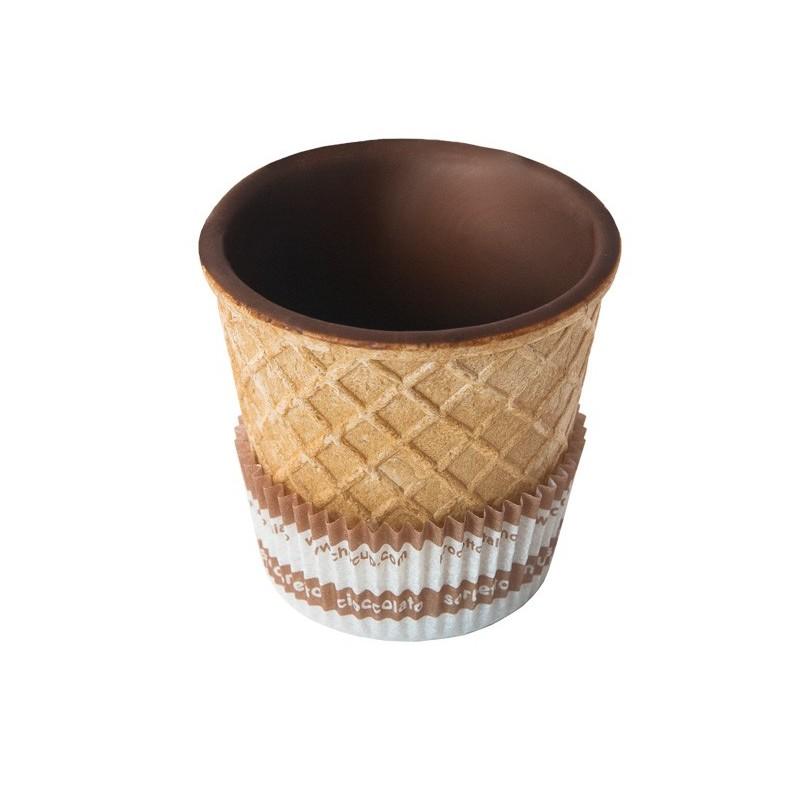 100 capsule caffè miscela oro compatibili Fior Fiore Coop, LUI, Mitaca MPS Illy e Aroma Vero