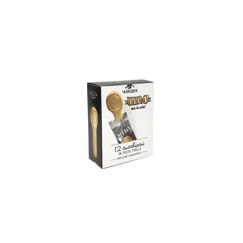 12 capsule Camomilla Miele e Arancia compatibili con Sistemi Caffitaly