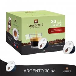 12 capsule Cioccolato compatibili Sistemi Caffitaly