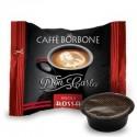 Capsule Caffè Borbone Miscela VERDE DECAFFEINATO Compatibili Lavazza Espresso Point