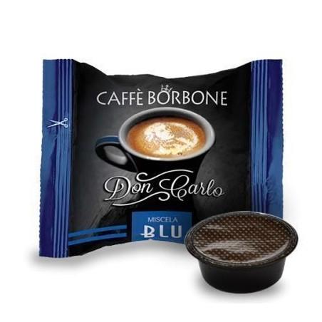 Capsule Borbone REspresso Miscela NERA Compatibili Nespresso