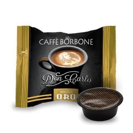 Capsule Borbone REspresso Miscela ROSSA Compatibili Nespresso