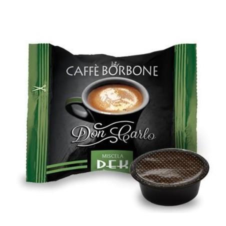 Capsule Borbone REspresso Miscela BLU Compatibili Nespresso