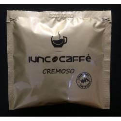 150 cialde ese 44 mm iunco caffè miscela cremoso