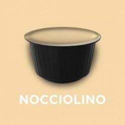 Iunco caffè 50 capsule Nocciolino Dolce Gusto